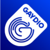 Check out GALI's live interview with the amazing Cutmore on Gaydio UK
